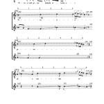 "Es. Musicale per ""Etnomusicologia"" © S. Cecilia"